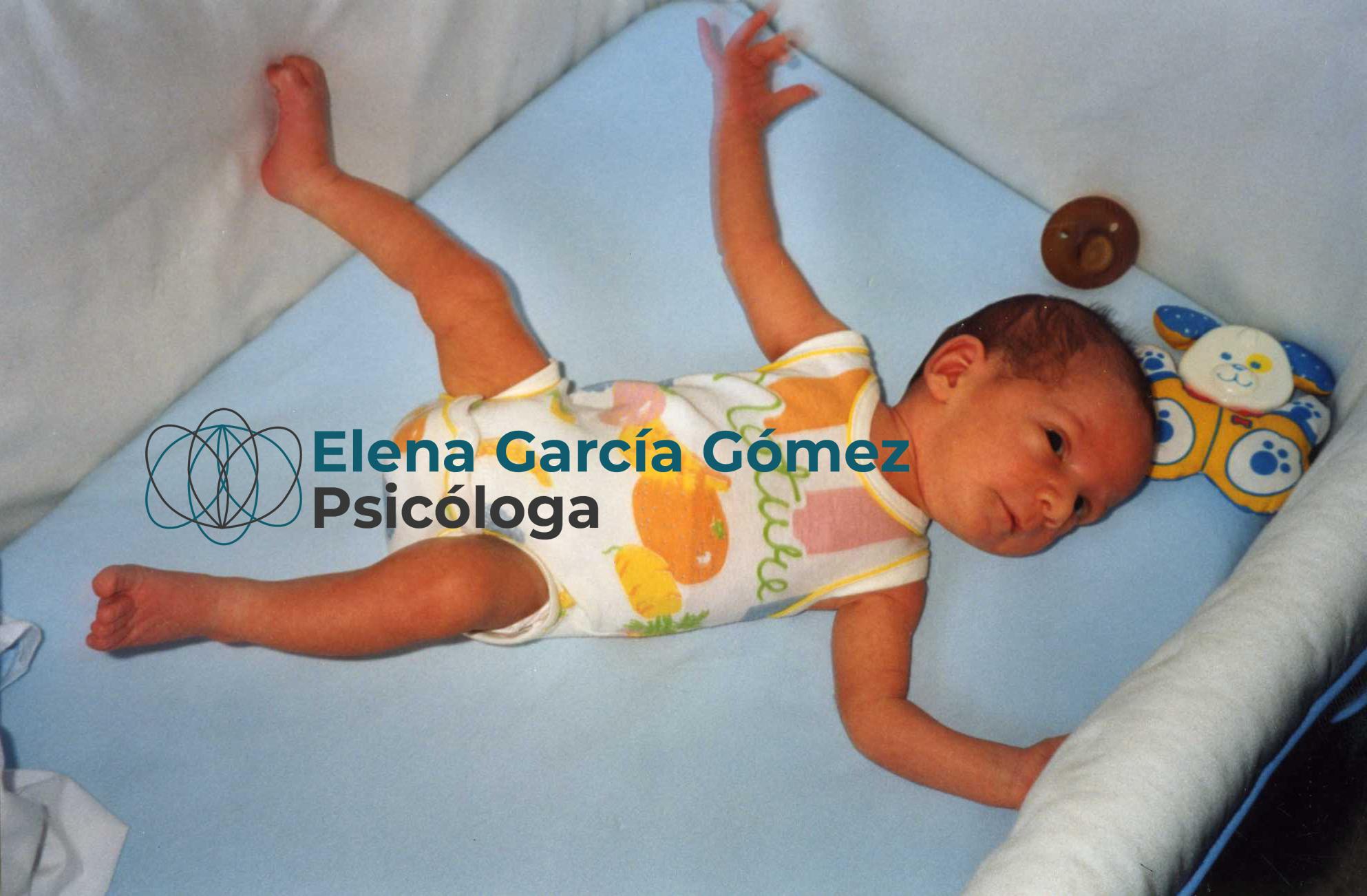 Reflejo de moro Elena Garcia Gómez